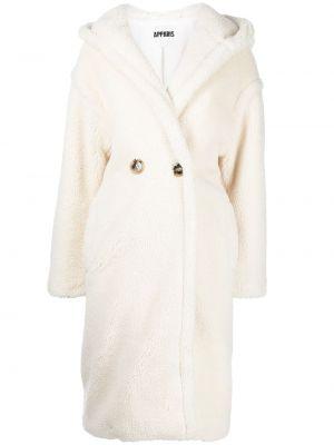 Płaszcz z kapturem Apparis