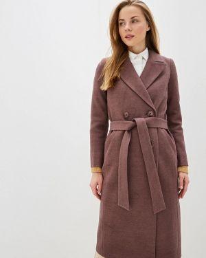 Пальто пальто двубортное Giulia Rosetti