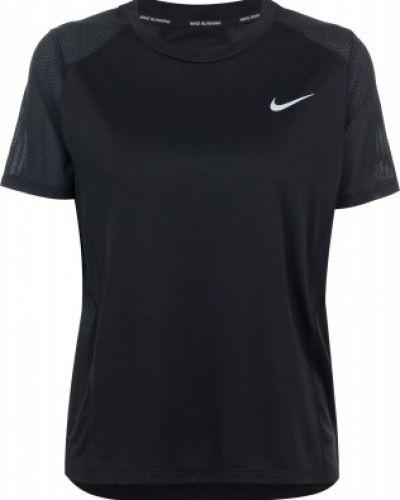 Спортивная футболка свободная для бега Nike