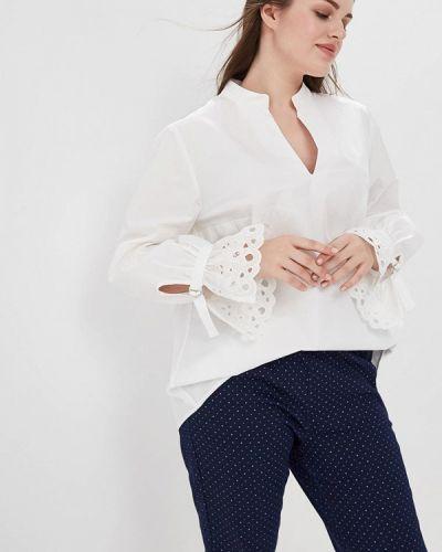Белая блузка Studio Untold