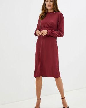Платье - красное Valkiria