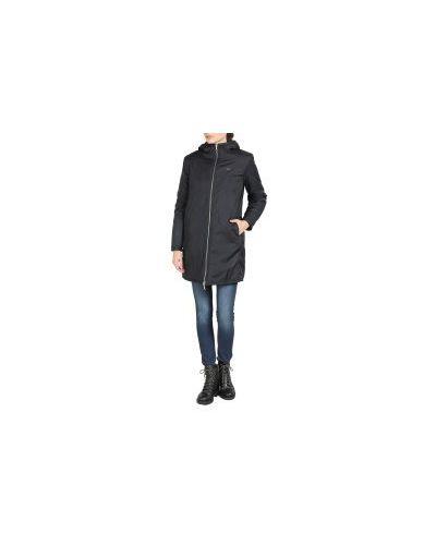 Куртка синий Lacoste