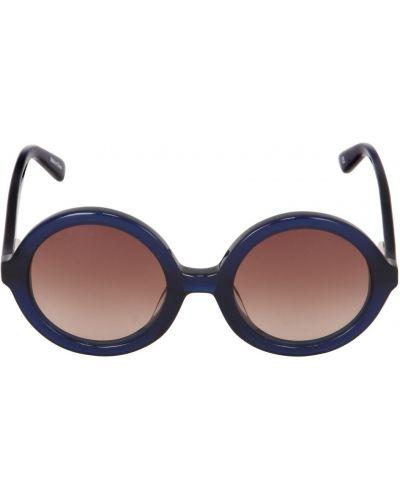 Niebieskie okulary Sons+daughters Eyewear
