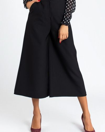 Черные брюки Milalux