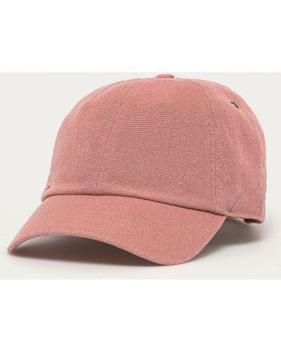 Czerwony kapelusz bawełniany Rvca