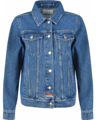 Куртка весенняя хлопковая Kenzo