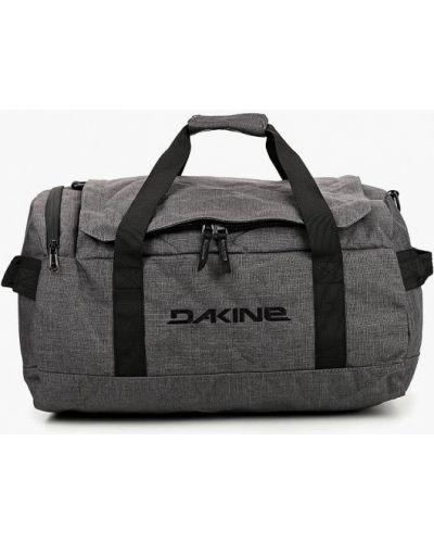 Спортивная сумка текстильная Dakine