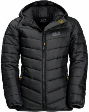 Зимняя куртка легкая Jack Wolfskin