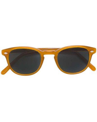 Солнцезащитные очки квадратные Lesca