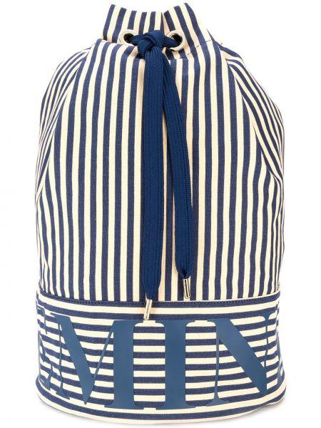 Пляжная сумка с ручками в полоску Marlies Dekkers