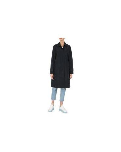 Синее пальто Tommy Hilfiger
