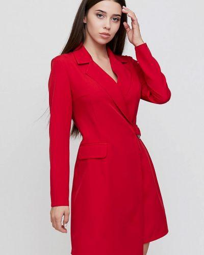 Красное платье Cardo