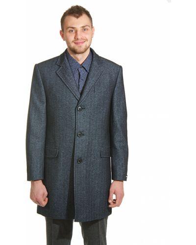 Пальто шерстяное осеннее Lagerfeld
