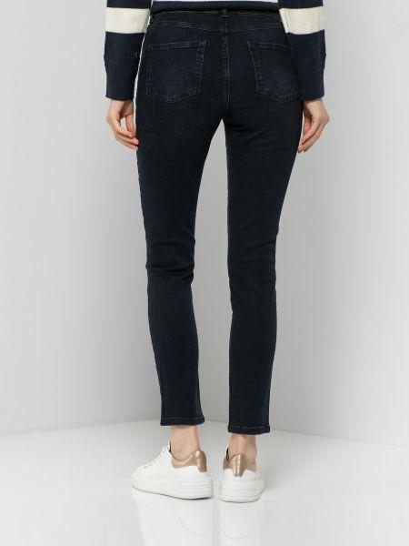 Синие джинсы Mexx
