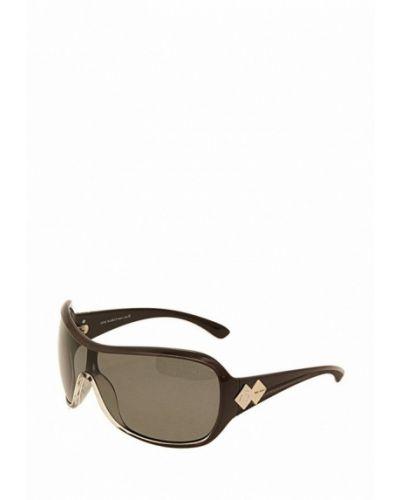 Серые солнцезащитные очки Enni Marco