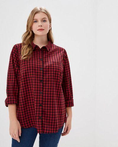 Красная рубашка Junarose