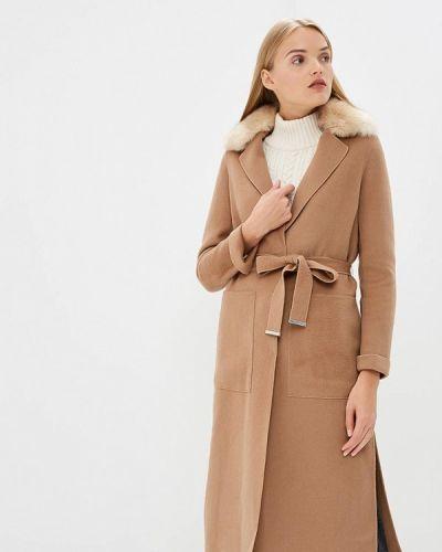 Пальто с капюшоном Soia & Kyo