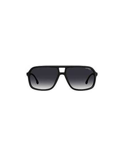 Черные солнцезащитные очки Carrera