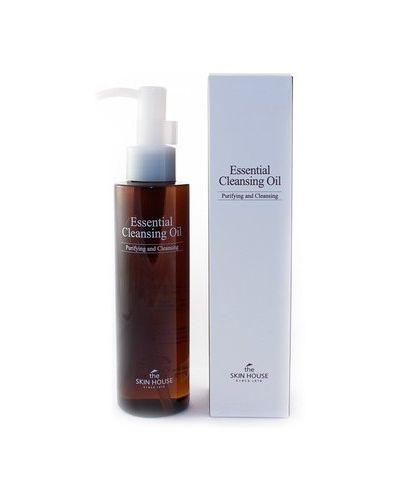 Гидрофильное масло очищающее очищающий The Skin House
