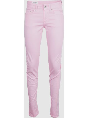 Розовые джинсы Dondup