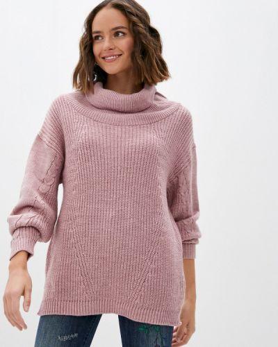 Розовый свитер Blugirl Folies