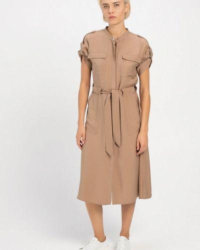 Повседневное платье - бежевое Taifun