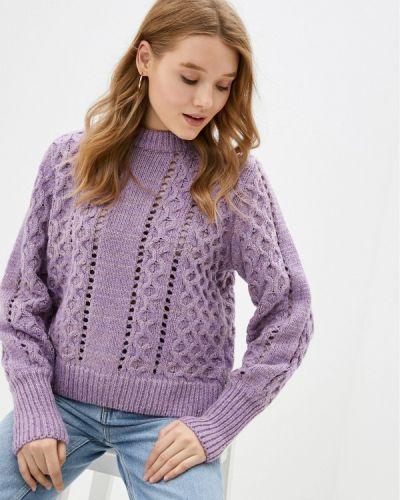 Фиолетовый свитер Scotch&soda