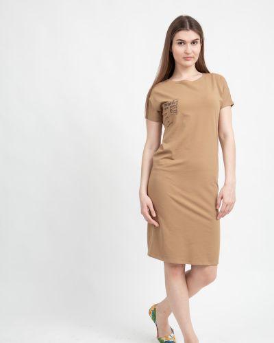 Платье платье-сарафан с карманами Lovitton