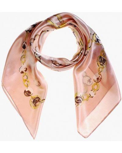 Розовый платок Vittorio Richi