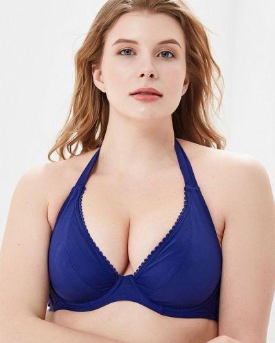 Синий бюстгальтер Curvy Kate