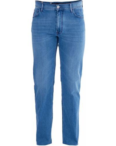 Джинсы-скинни с карманами на пуговицах Stefano Ricci