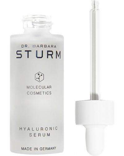 Bezpłatne cięcie beżowy serum do twarzy przeciw zmarszczkom bezpłatne cięcie Dr. Barbara Sturm