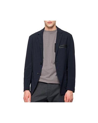 Синий пиджак Replay