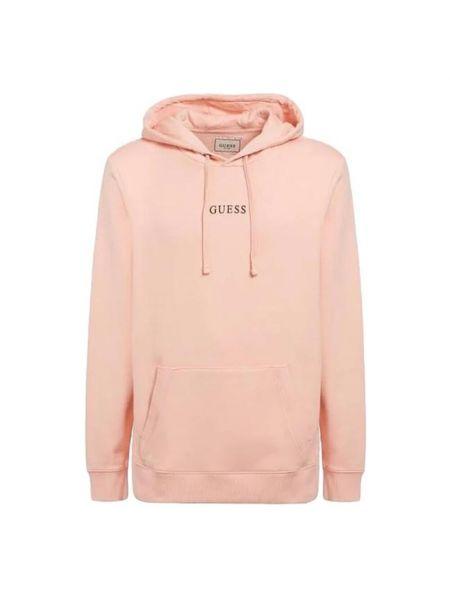 Bluza - różowa Guess