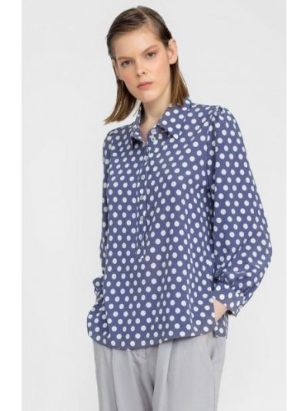 Весенняя блузка Lo