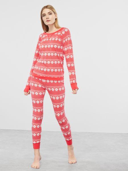 Брендовая пижама Atlantic