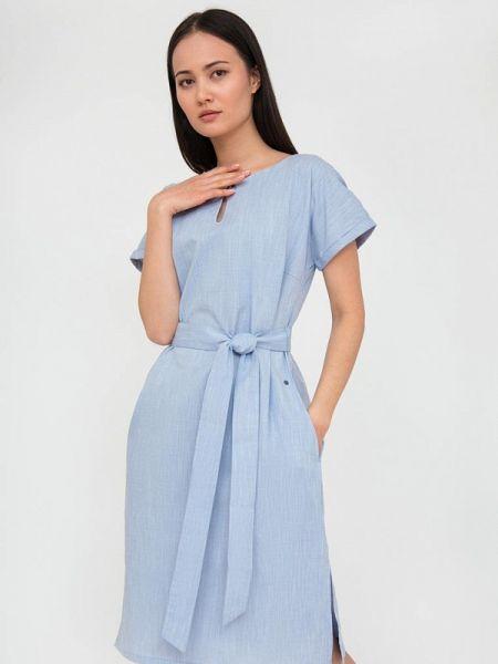 Повседневное платье платье-солнце весеннее Finn Flare