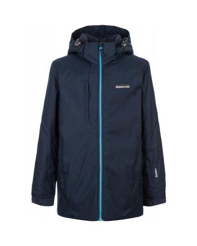 Куртка спортивная теплая Glissade