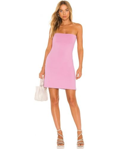 Платье мини - розовое Susana Monaco