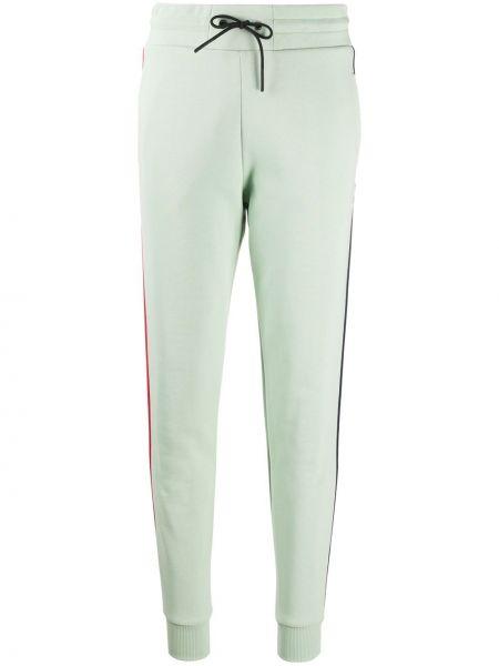 Спортивные брюки с нашивками с манжетами с карманами узкого кроя Rossignol