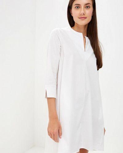 Платье - белое Massimiliano Bini