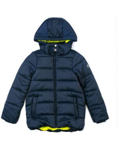 Куртка теплая стеганая School By Playtoday