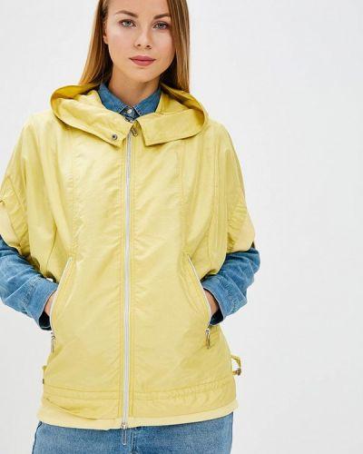 Куртка весенняя облегченная D`imma