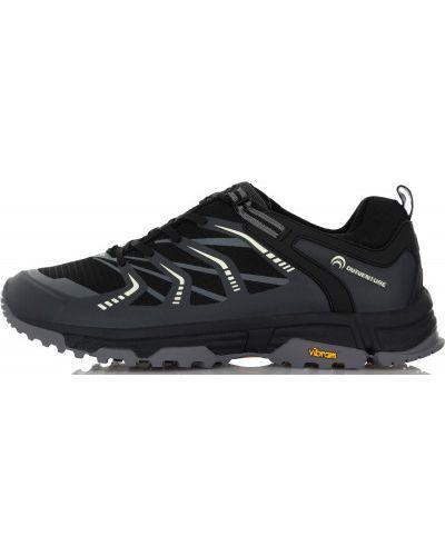 Кроссовки беговые водонепроницаемые на шнуровке Outventure