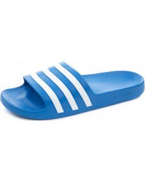 Шлепанцы для бассейна для отдыха Adidas