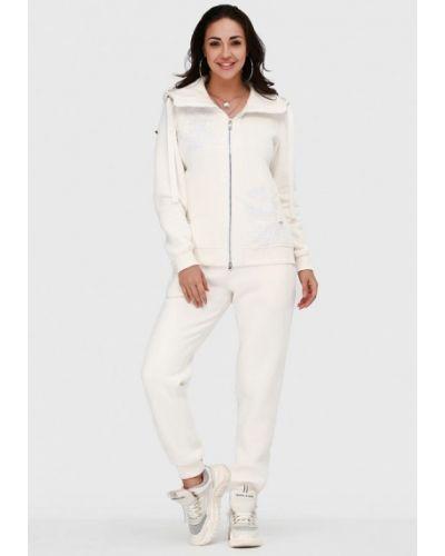 Спортивный костюм - белый O&j