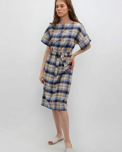 Прямое платье Dasti