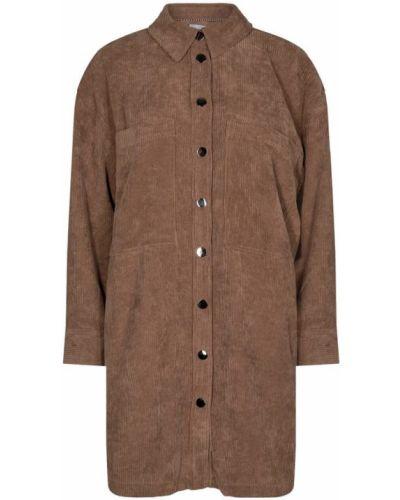 Koszula sztruksowa Co'couture
