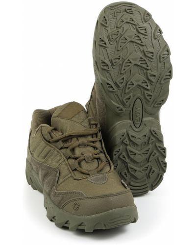 Кожаные кроссовки Esdy