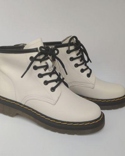 Кожаные ботинки Boss Victori